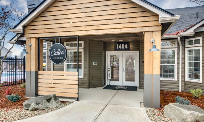 Thayer Manca Residential Secures Refinancing for South Sound Multifamily Property